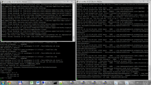 File Store / TDFS on Linux